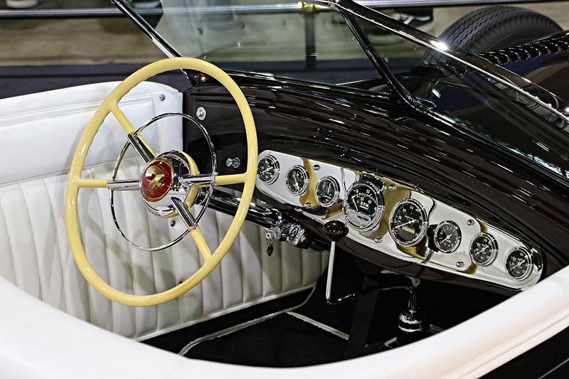 1929 Ford Tub - Eddie dye Roadster - The Ayala Brothers 2018-g20