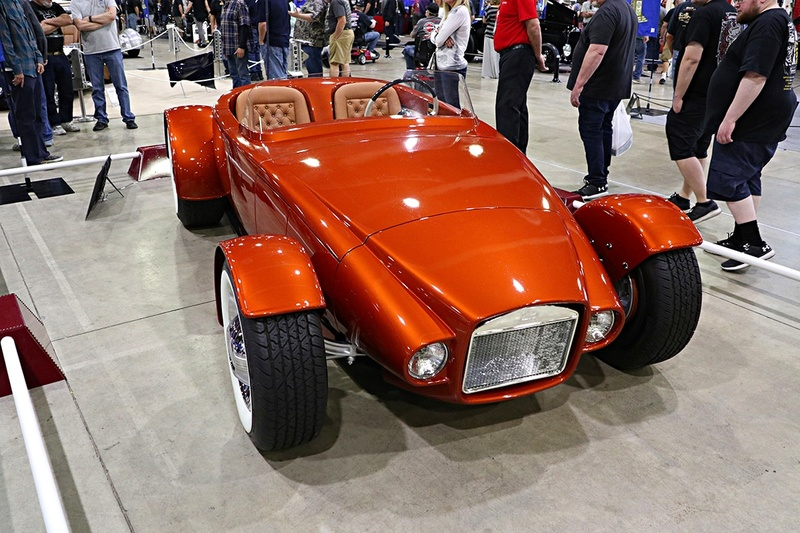 2018 Grand National Roadster Show - 2018-g31