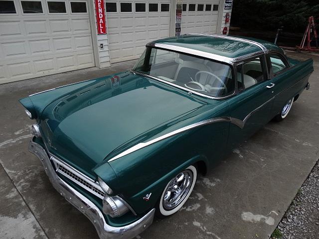 Ford 1955 - 1956 custom & mild custom - Page 7 20180356