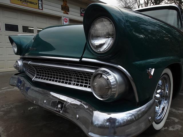 Ford 1955 - 1956 custom & mild custom - Page 7 20180359