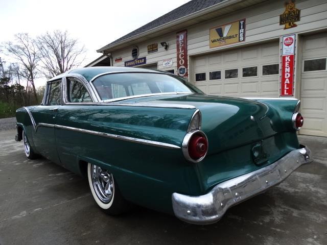 Ford 1955 - 1956 custom & mild custom - Page 7 20180361