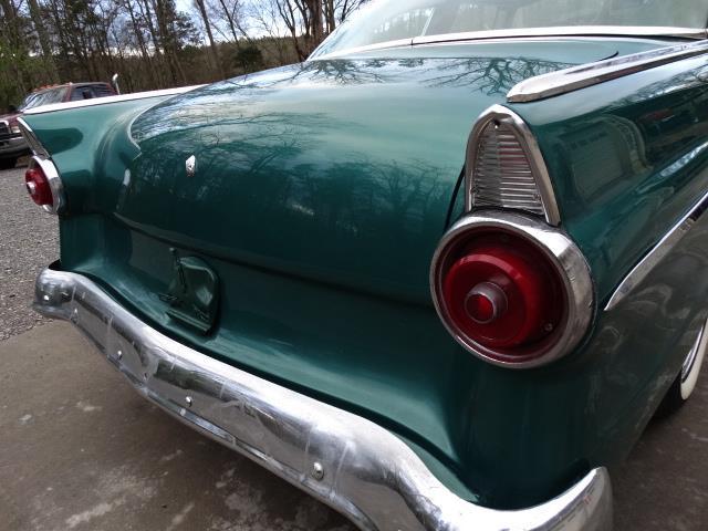 Ford 1955 - 1956 custom & mild custom - Page 7 20180362