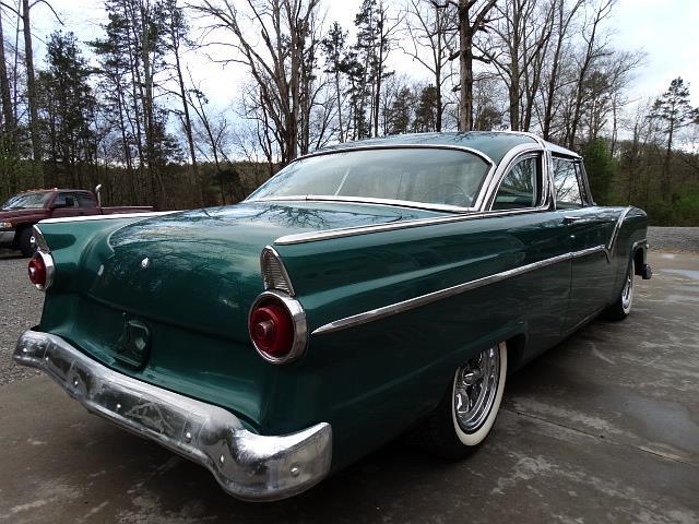Ford 1955 - 1956 custom & mild custom - Page 7 20180364