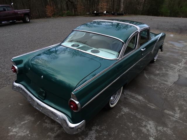 Ford 1955 - 1956 custom & mild custom - Page 7 20180365