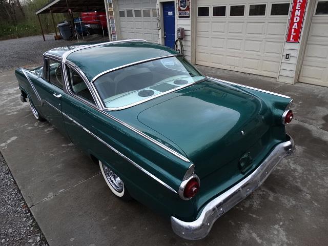 Ford 1955 - 1956 custom & mild custom - Page 7 20180366
