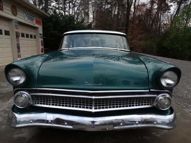 Ford 1955 - 1956 custom & mild custom - Page 7 20180369