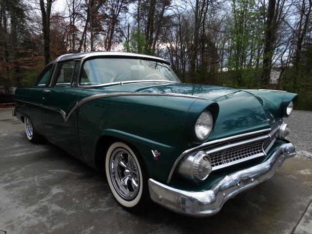 Ford 1955 - 1956 custom & mild custom - Page 7 20180371