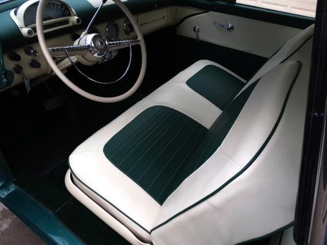 Ford 1955 - 1956 custom & mild custom - Page 7 20180377