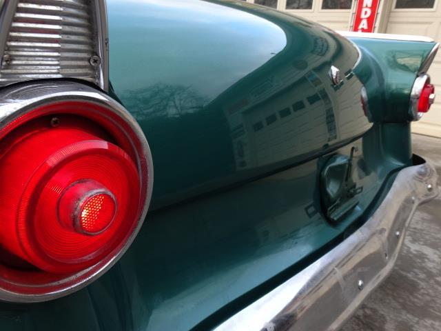 Ford 1955 - 1956 custom & mild custom - Page 7 20180379