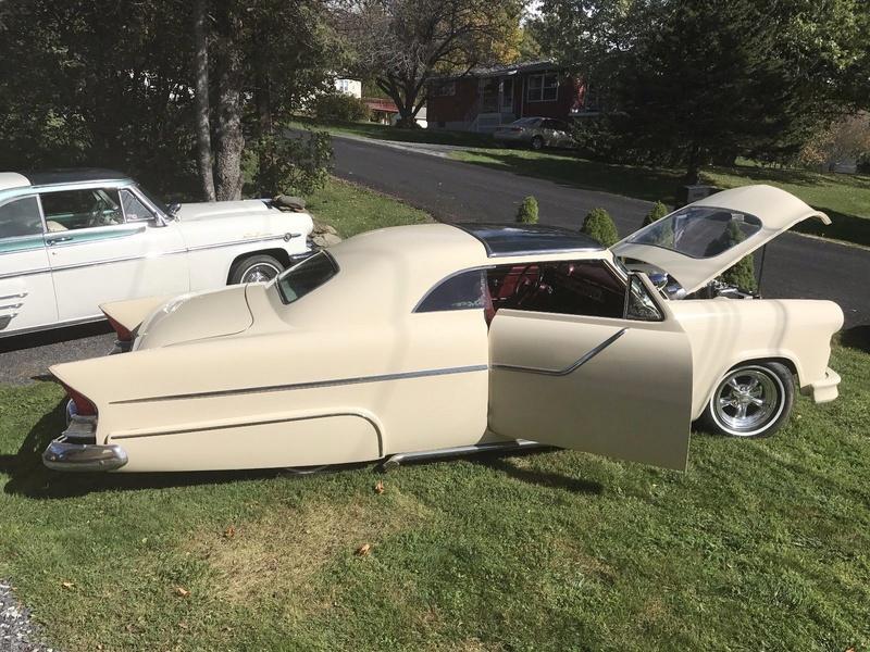 Mercury 1952 - 54 custom & mild custom - Page 5 214