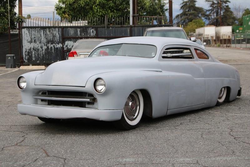 Mercury 1949 - 51  custom & mild custom galerie - Page 32 223