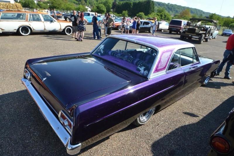 Ford & Mercury 1965- 67 custom & mild custom 22448610