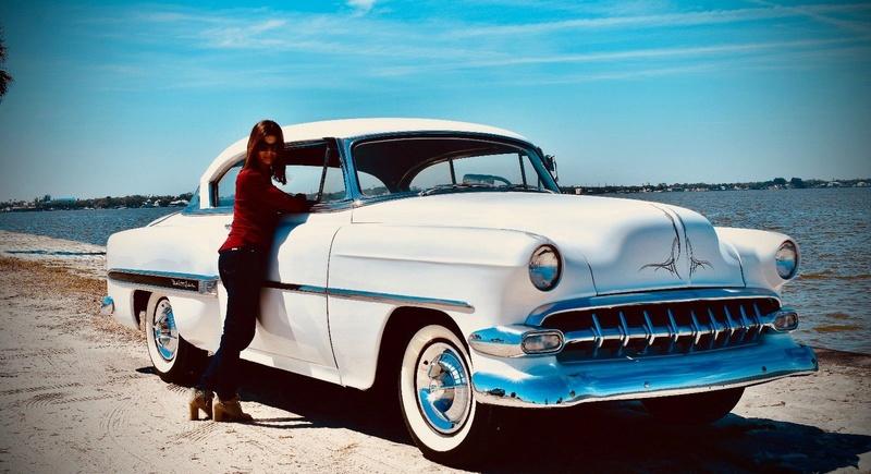 Chevy 1953 - 1954 custom & mild custom galerie - Page 14 225