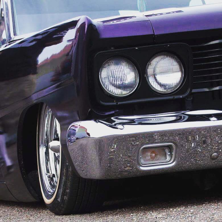 Ford & Mercury 1965- 67 custom & mild custom 22549510