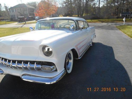 Chevy 1956 custom & mild custom - Page 4 227