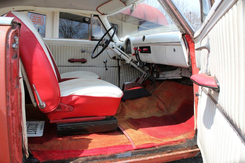 Ford 1952 - 1954 custom & mild custom - Page 10 2316