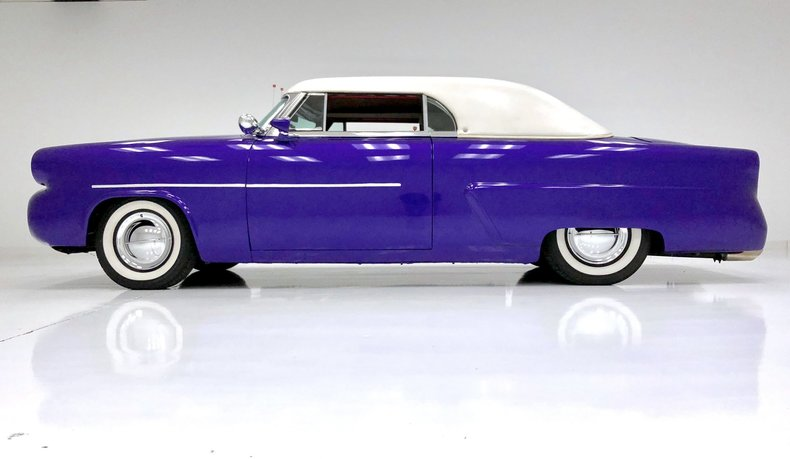 Ford 1952 - 1954 custom & mild custom - Page 11 23891310