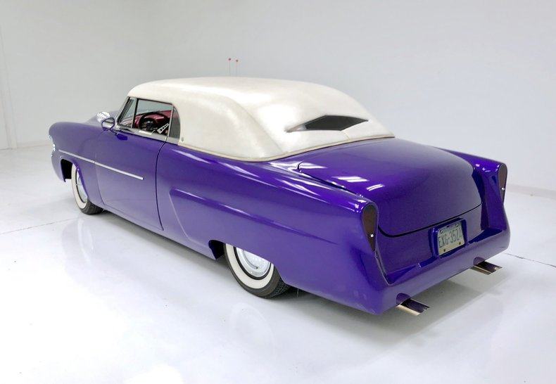 Ford 1952 - 1954 custom & mild custom - Page 11 23894b10