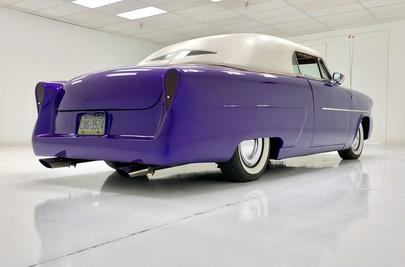 Ford 1952 - 1954 custom & mild custom - Page 11 23896910