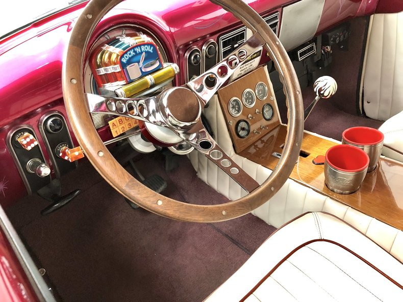 Ford 1952 - 1954 custom & mild custom - Page 11 23934e10