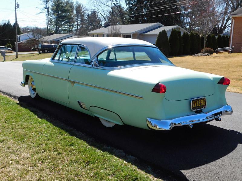 Ford 1952 - 1954 custom & mild custom - Page 10 2413
