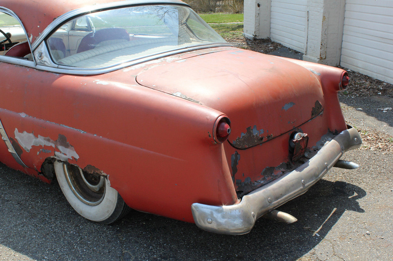 Ford 1952 - 1954 custom & mild custom - Page 10 2415