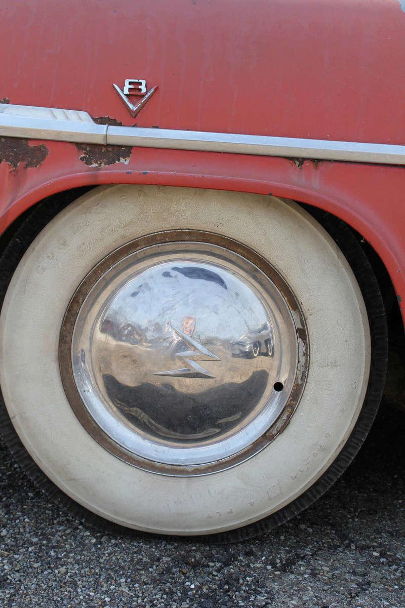 Ford 1952 - 1954 custom & mild custom - Page 10 2515