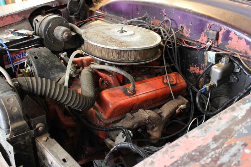 Ford 1952 - 1954 custom & mild custom - Page 10 2615