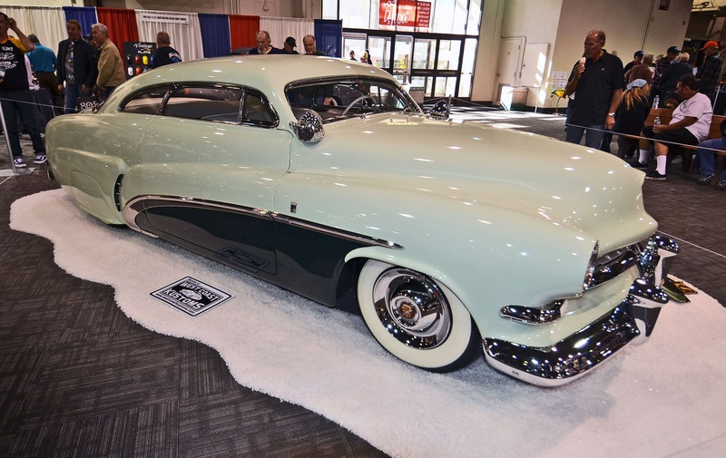 2018 Grand National Roadster Show - 26910810