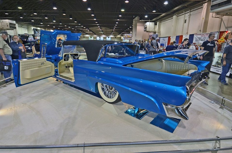 2018 Grand National Roadster Show - 26993910