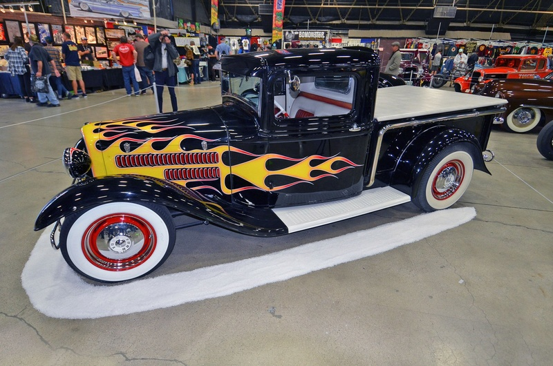 2018 Grand National Roadster Show - 27023711