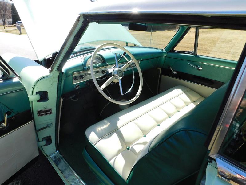 Ford 1952 - 1954 custom & mild custom - Page 10 2712