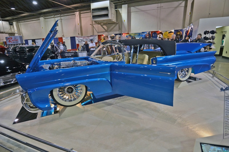 2018 Grand National Roadster Show - 27164910