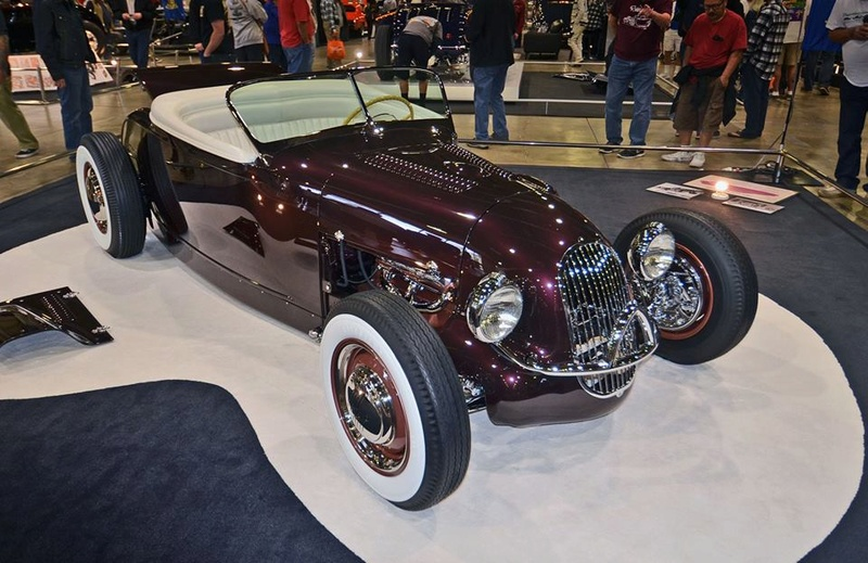 2018 Grand National Roadster Show - 27336610