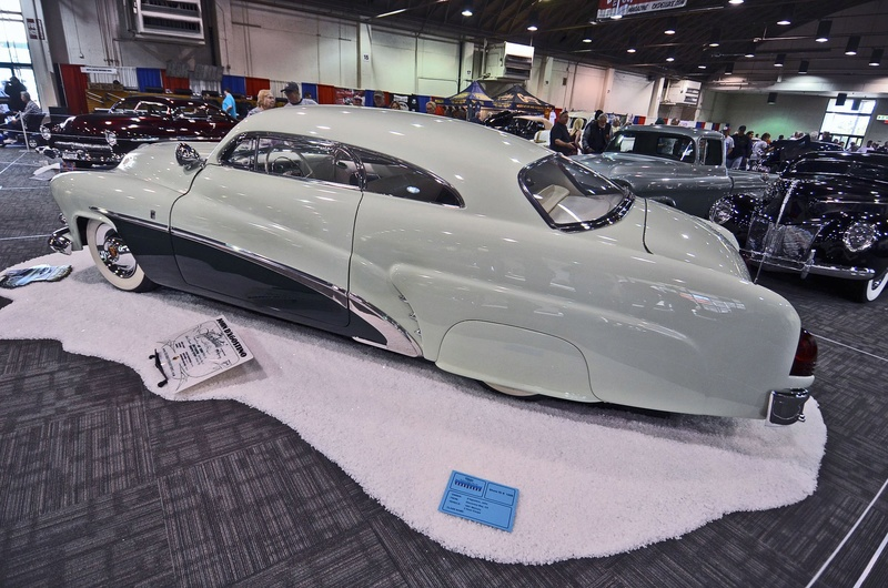 2018 Grand National Roadster Show - 27368610