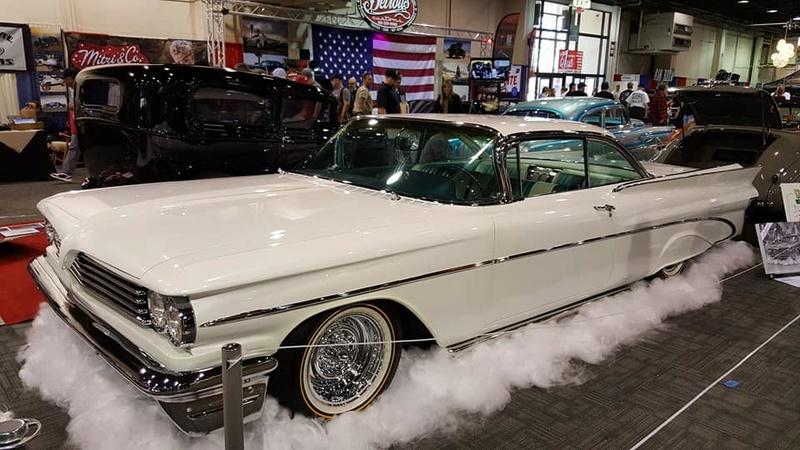 2018 Grand National Roadster Show - 27540610