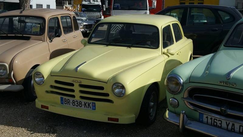 403 Peugeot Custom 27858810