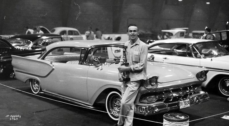Ford 1957 & 1958 custom & mild custom  - Page 8 29388610