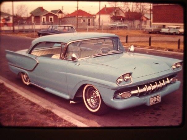 Ford 1957 & 1958 custom & mild custom  - Page 8 29388810