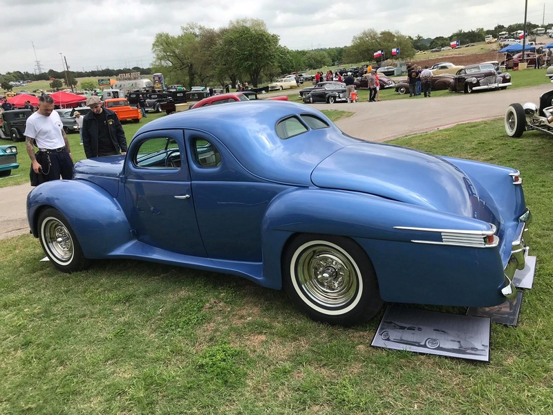 1939 Ford - Mc Nutt Coupe 29982810