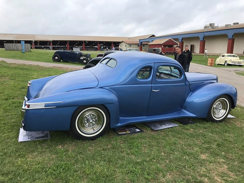 1939 Ford - Mc Nutt Coupe 30127110