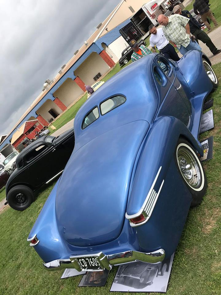 1939 Ford - Mc Nutt Coupe 30264810