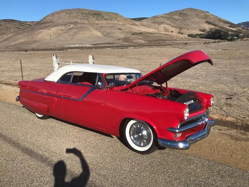 Ford 1952 - 1954 custom & mild custom - Page 11 328