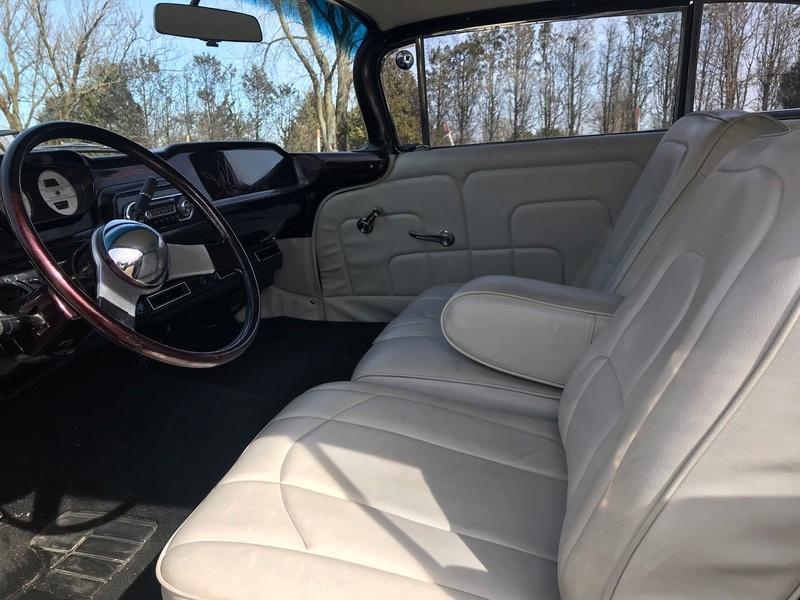 Oldsmobile 1958 - 1960 custom & mild custom - Page 2 3911