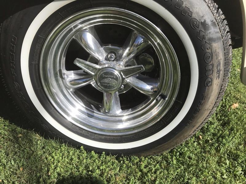 Mercury 1952 - 54 custom & mild custom - Page 5 413