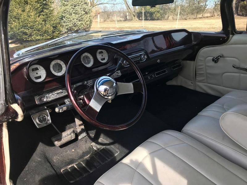 Oldsmobile 1958 - 1960 custom & mild custom - Page 2 4212