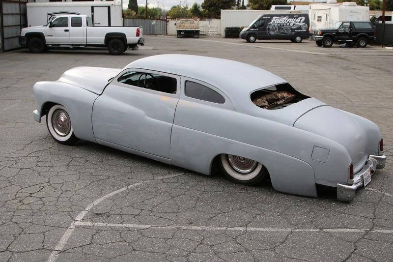 Mercury 1949 - 51  custom & mild custom galerie - Page 32 422