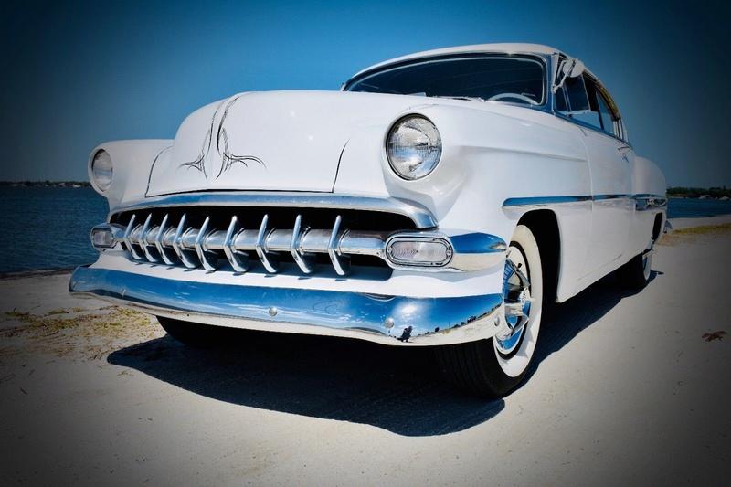 Chevy 1953 - 1954 custom & mild custom galerie - Page 14 424