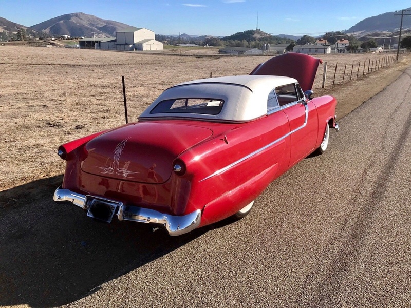 Ford 1952 - 1954 custom & mild custom - Page 11 427