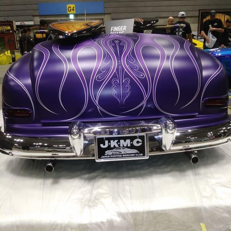 JKMC - Japan Kustom Mercury Club 47059210
